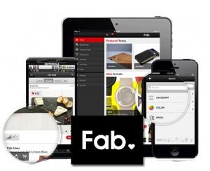 FAB ecommerce